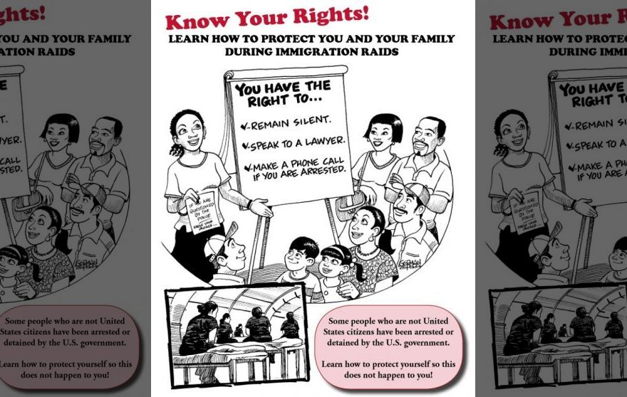 protect your illegal family